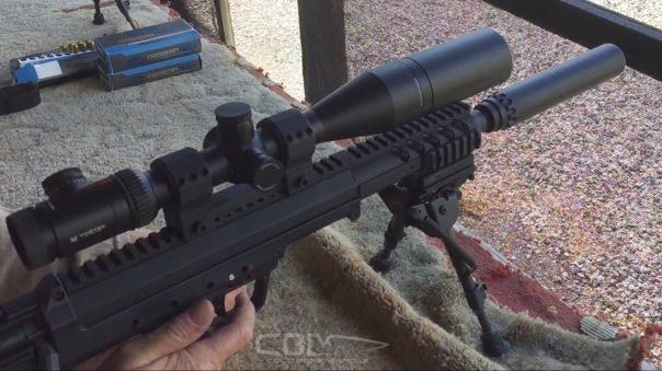 Yankee Hill Machine Resonator 30 Cal  | Coldboremiracle